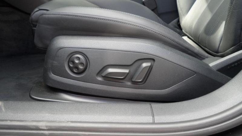 Audi A4 Avant 45 TDI 231 QUATTRO SLINE Ext Toit Pano Ouv GPS LED Noir occasion à Toulouse - photo n°19