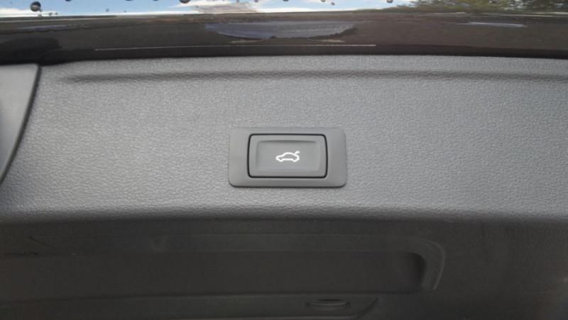 Audi A4 Avant 45 TDI 231 QUATTRO SLINE Ext Toit Pano Ouv GPS LED Noir occasion à Toulouse - photo n°10