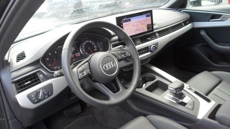 Audi A4 Avant 45 TDI 231 QUATTRO SLINE Ext Toit Pano Ouv GPS LED Noir occasion à Toulouse - photo n°17