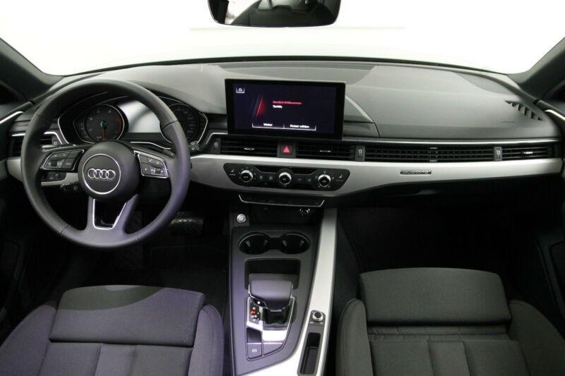 Audi A4 Avant 45 TDI 231CH S LINE QUATTRO TIPTRONIC 8 Gris occasion à Villenave-d'Ornon - photo n°8