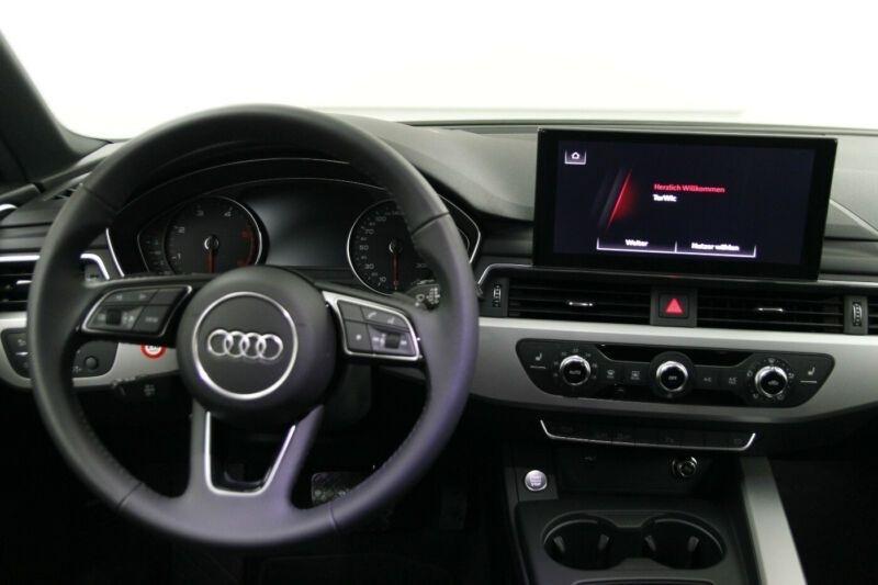 Audi A4 Avant 45 TDI 231CH S LINE QUATTRO TIPTRONIC 8 Gris occasion à Villenave-d'Ornon - photo n°9