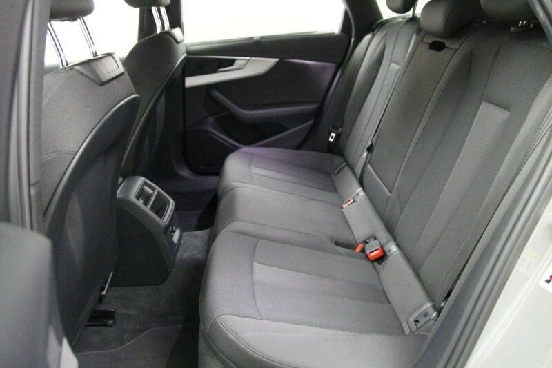 Audi A4 Avant 45 TDI 231CH S LINE QUATTRO TIPTRONIC 8 Gris occasion à Villenave-d'Ornon - photo n°7