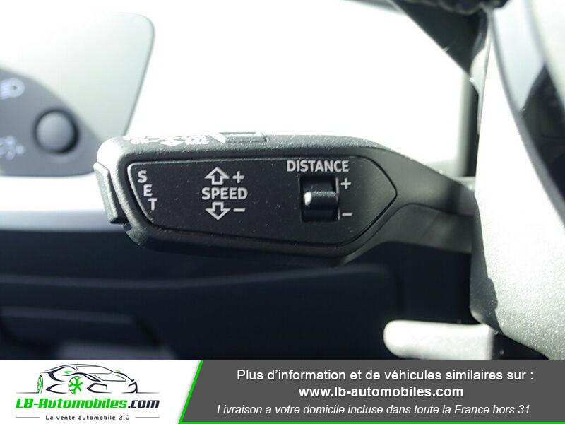 Audi A4 Avant 45 TFSI 245 S-tronic Noir occasion à Beaupuy - photo n°9