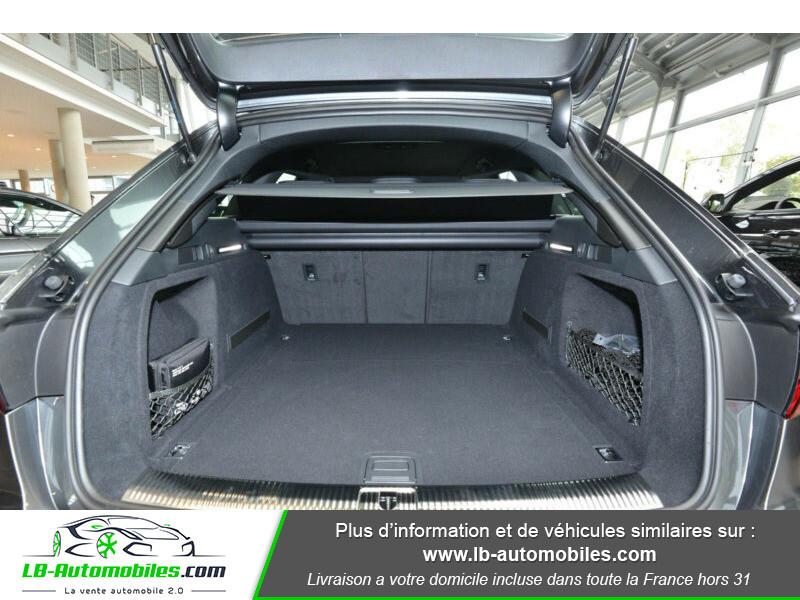 Audi A4 Avant 45 TFSI 245 S-tronic Gris occasion à Beaupuy - photo n°11