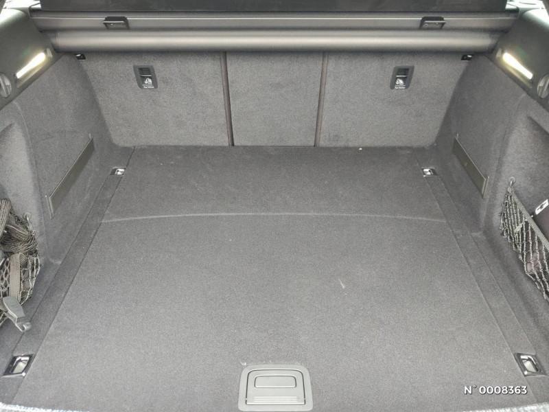 Audi A4 Avant A4 Avant 2.0 TDI 150 S tronic 7S line Gris occasion à Saint-Maur-des-Fossés - photo n°6