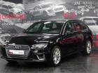 Audi A4 Avant A4 Avant 2.0 TDI 190 S tronic 7 Quattro Design Luxe 5p Noir à Sallanches 74