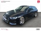 Audi A4 Avant A4 Avant 35 TDI 163 S tronic 7 Avus 5p   - annonce de voiture en vente sur Auto Sélection.com