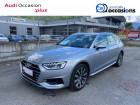 Audi A4 Avant A4 Avant 35 TDI 163 S tronic 7 Avus 5p Argent à Sallanches 74