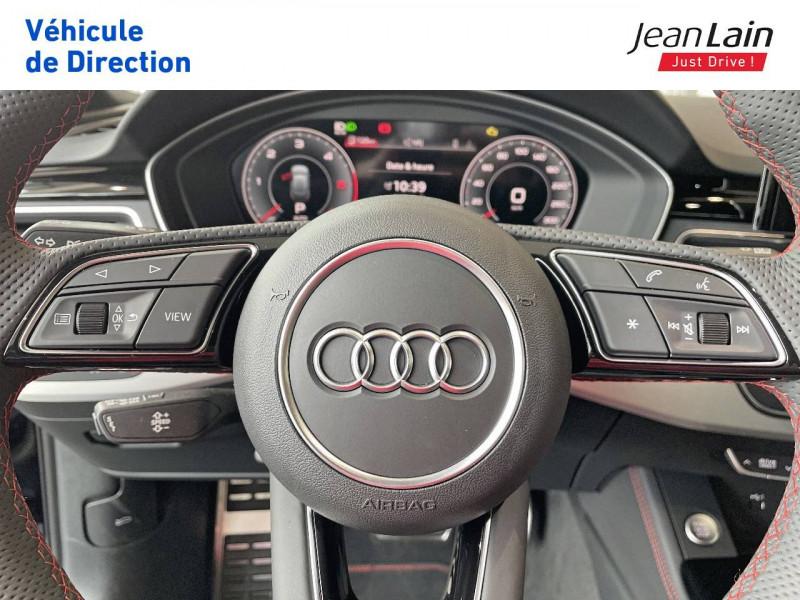 Audi A4 Avant A4 Avant 40 TDI 204 S tronic 7 Quattro S Edition 5p  occasion à Seynod - photo n°12