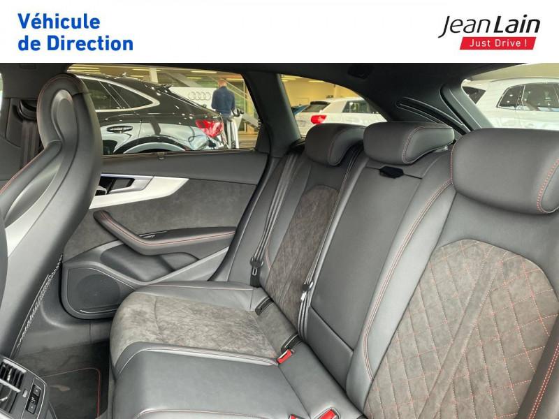 Audi A4 Avant A4 Avant 40 TDI 204 S tronic 7 Quattro S Edition 5p  occasion à Seynod - photo n°17