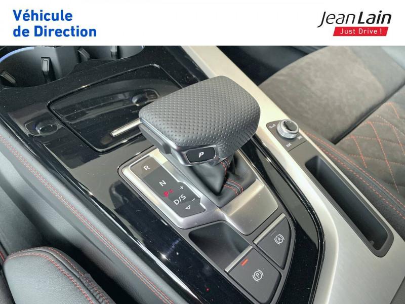 Audi A4 Avant A4 Avant 40 TDI 204 S tronic 7 Quattro S Edition 5p  occasion à Seynod - photo n°13