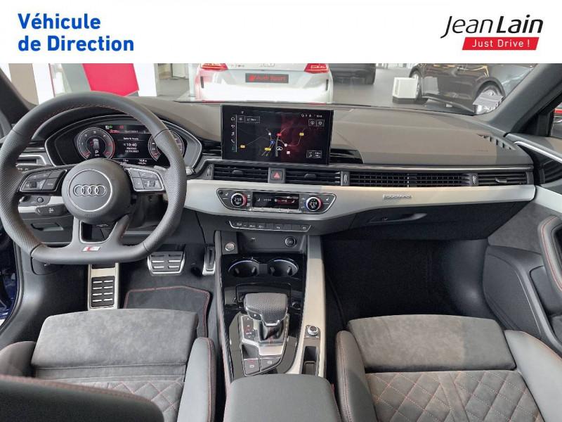 Audi A4 Avant A4 Avant 40 TDI 204 S tronic 7 Quattro S Edition 5p  occasion à Seynod - photo n°18
