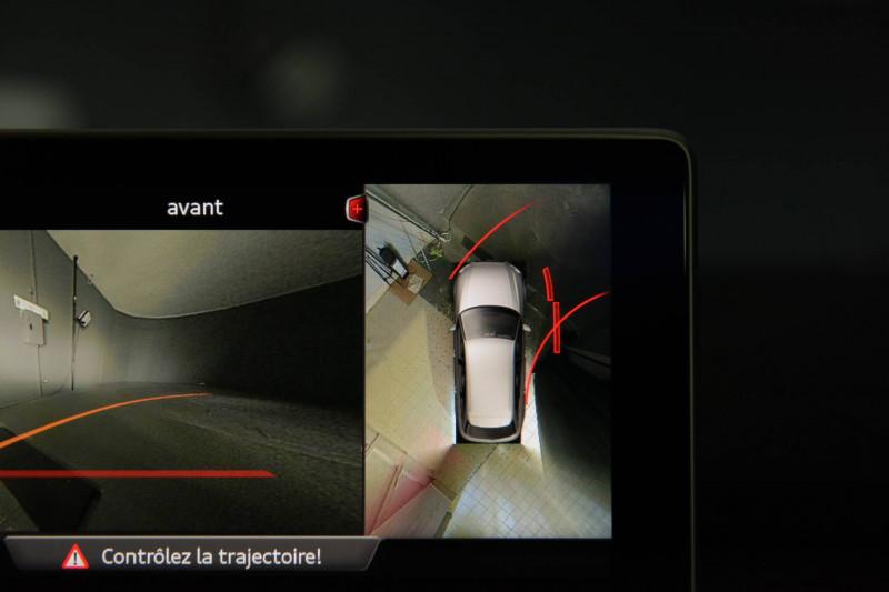 Audi A4 Avant RS4 Avant V6 2.9 TFSI 450 ch Tiptronic 8 Quattro  5p Rouge occasion à Castres - photo n°18