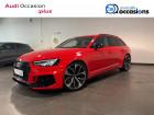 Audi A4 Avant RS4 Avant V6 2.9 TFSI 450 ch Tiptronic 8 Quattro  5p Rouge à Seynod 74