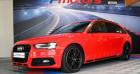 Audi A4 Avant S-Line 2.0 TDI 190 GPS Hayon Cuir Alcantara Régulateur Xénon Rouge à Sarraltroff 57