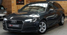 Audi A4 Avant V 2.0 TDI 150 ULTRA BUSINESS LINE Gris à RONCQ 59