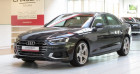 Audi A4 (5E GENERATION) 40 TFSI ULTRA 190 V (3) Advanced S Tronic Gris à Tours 37