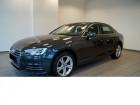 Audi A4 1.4 TFSI 150 Gris à Beaupuy 31