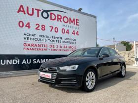 Audi A4 Noir, garage AUTODROME à Marseille 10