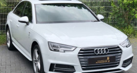 Audi A4 occasion à COLMAR