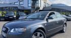 Audi A4 1.8 T 163CH QUATTRO Gris à VOREPPE 38