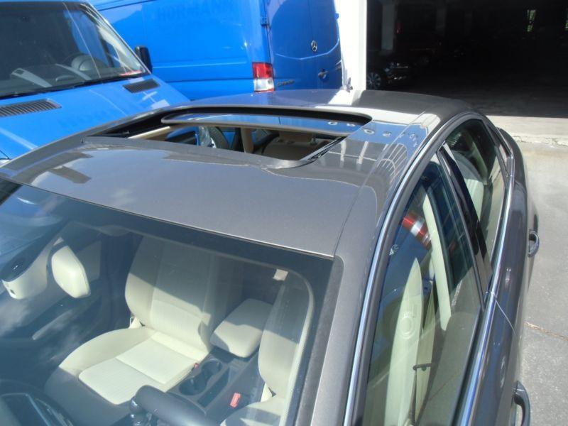 Audi A4 1.8 TFSI Quattro 170 Marron occasion à Beaupuy - photo n°7