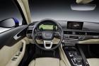 Audi A4 2.0 TDI 122 cv  à Beaupuy 31