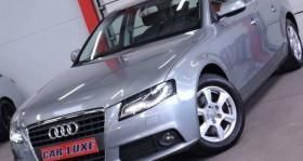 Audi A4 occasion à Sombreffe