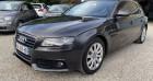 Audi A4 2.0 TDI 140CH AMBIENTE Gris à VOREPPE 38
