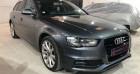 Audi A4 2.0 TDI 150 Quattro S Line Gris à MONTPELLIER 34