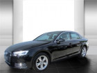 Audi A4 2.0 TDI 150 Noir à Beaupuy 31