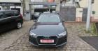 Audi A4 2.0 TDI 150CH BUSINESS LINE S TRONIC 7 Gris à Juvisy Sur Orge 91