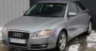 Audi A4 2.0 TDI Attraction Gris à Bonneville 74