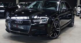 Audi A4 occasion à CUESMES
