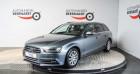 Audi A4 2.0 TDi ultra / 1eigenr / Euro6 / Leder / Navi / Pdc / Cruis Gris à Kortemark 86