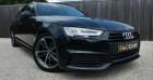 Audi A4 2.0 TDi ultra S tronic S-Line NETTO: 19.826 EURO Noir à Waregem 87