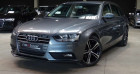 Audi A4 2.0 TDi ultra Gris à CUESMES 70