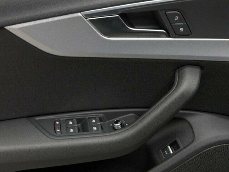 Audi A4 2.0 TFSI 190 Noir occasion à Beaupuy - photo n°7