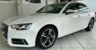 Audi A4 2.02.0  TFSI 252 LUXE QUATTRO S TRONIC    03/2018            Blanc à Saint Patrice 37