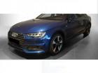Audi A4 3.0 TDI Quattro 218 Bleu à Beaupuy 31