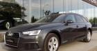 Audi A4 30 TDi S-TRONIC (EU6d-TEMP) - GPS - XENON - TREKHAAK Gris à Hooglede 88