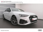 Audi A4 35 TDI 163 CH S TRONIC S LINE Blanc à Brest 29