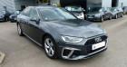 Audi A4 35 TDI 163 S tronic 7 S line Gris à SAINT MAXIMUM 60