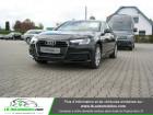 Audi A4 35 TFSI  150 S tronic Noir à Beaupuy 31