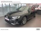 Audi A4 40 TDI 190ch Avus Stronic 7 Noir à Lannion 22