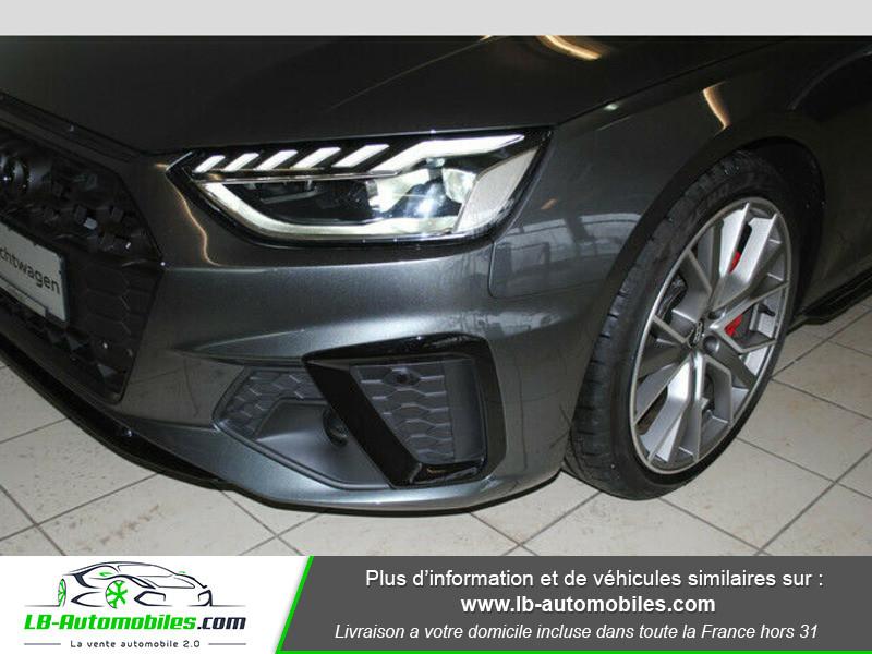 Audi A4 45 TFSI 245 S-tronic Gris occasion à Beaupuy - photo n°12