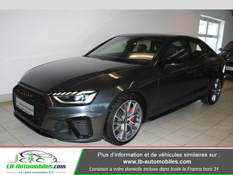 Audi A4 45 TFSI 245 S-tronic Gris occasion à Beaupuy