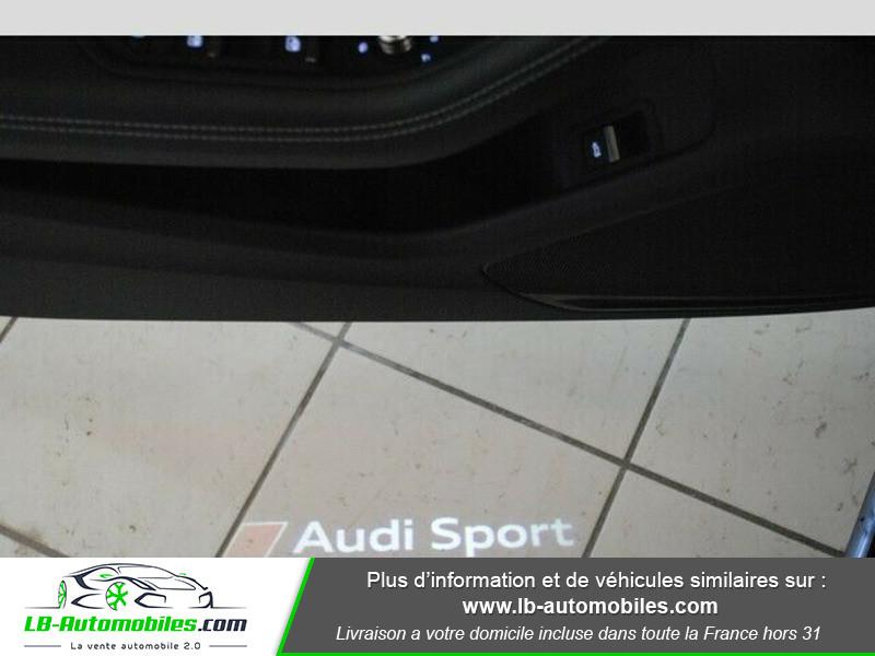 Audi A4 45 TFSI 245 S-tronic Gris occasion à Beaupuy - photo n°15