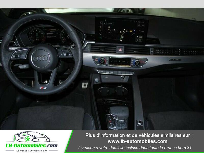 Audi A4 45 TFSI 245 S-tronic Gris occasion à Beaupuy - photo n°2