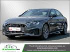 Audi A4 45 TFSI 245 S-tronic Gris à Beaupuy 31